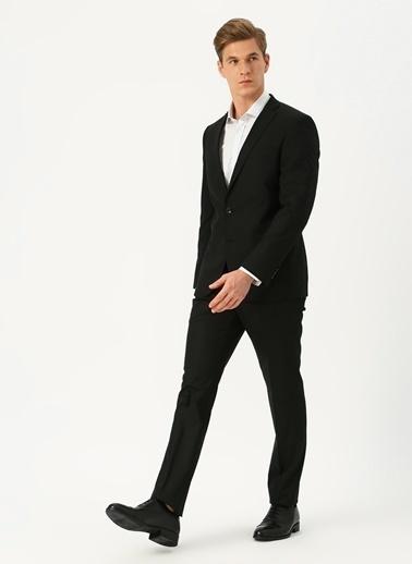 Altınyıldız Classics Altınyıldız Classic Taylor Siyah Takım Elbise Siyah
